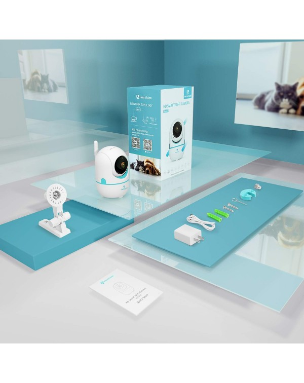 Heimvision 202 Security Camera