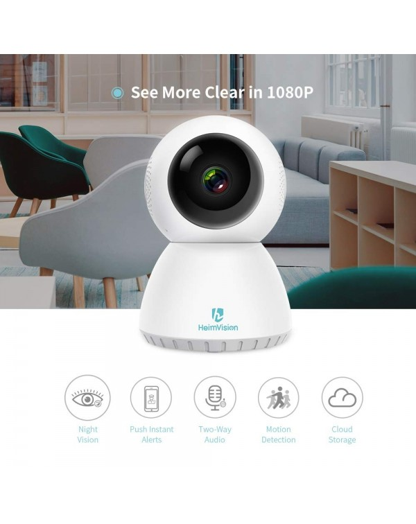 Heimvision 205 Security Camera